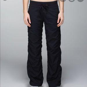 Lululemon Dance Studio Pants Black Size 4